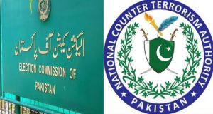 Surge In Election Violence: ECP Summons NACTA Officials