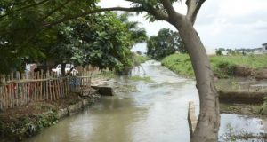 At Least 49 Killed, 20 Missing In Nigeria Floods