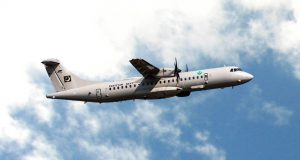 Pak Navy Receives ATR-72 Maritime Patrol Aircraft