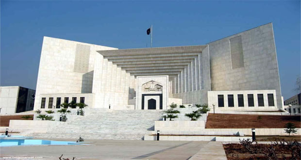 SC Seeks Report On Pollution Caused By Industries