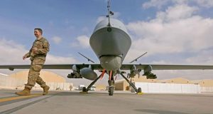 US Offers Armed Drones To India