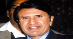 14th Death Anniversary of Actor Albela Being Observed Today