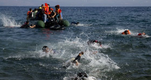 Refugee Boat Sinks In North Cyprus, 19 Drown, 30 Missing