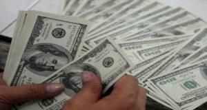 Current Account Deficit Reaches All-Time High