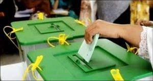 By-polls in One NA, Two Provincial Seats Today