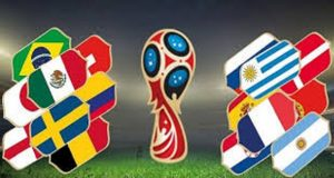 FIFA WC 2018: Two Quarter Final Matches Scheduled Today