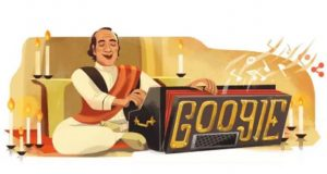 Google Pays Homage To Mehdi Hassan On 91st Birth Anniversary