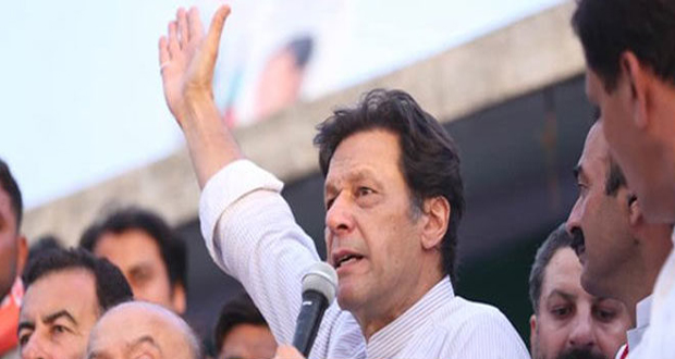 PTI To Hold Power Show in Swabi Today