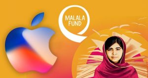 Apple Supports Malala Fund Expansion in Latin America