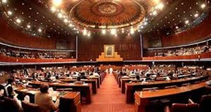 NA Passes Resolution To Include Senators in Poll Probe Committee