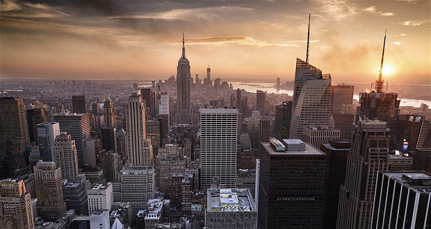 New York Declared As Smartest City