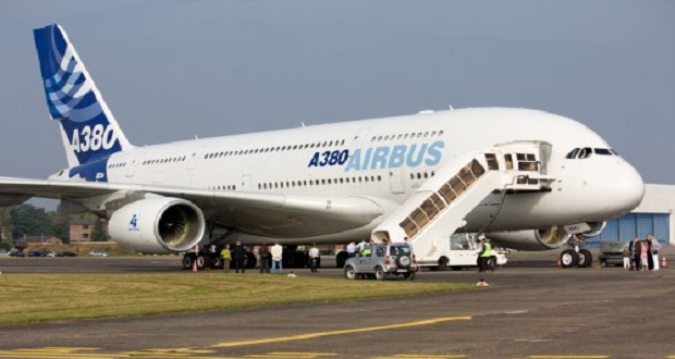 Largest Passenger Jet to Land at New Islamabad Airport