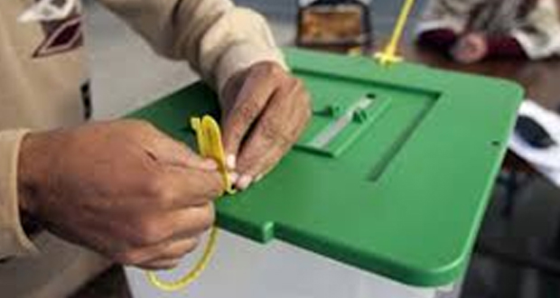 By-polls Campaign To End At Midnight Tonight