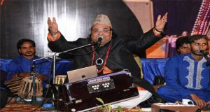 Pakistani Qawwal Haji Ameer Subjected To Torture In London