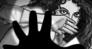 Another College Girl Gang Raped In India
