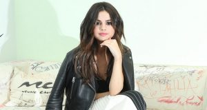 Selena Gomez Wants to Work With An Indian Singer