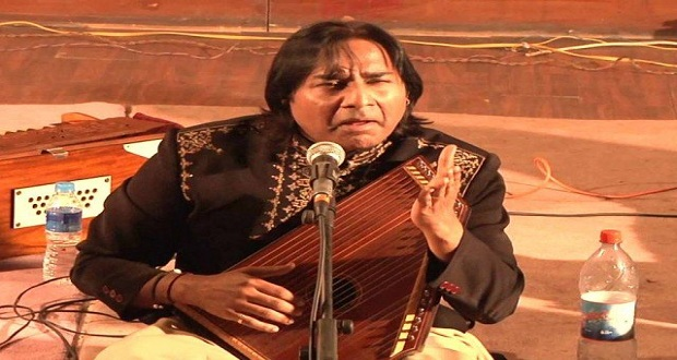 Ustad Shafqat Ali Khan Deployed As Ambassador of Peace
