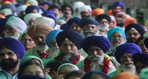 UK May Consider Sikhism As Separate Ethnicity in 2021 Census