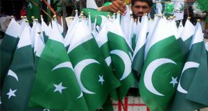 Glimpses of Independence Day Preparations