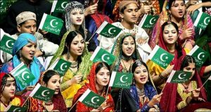 Iconic, Melodious Pakistan National Songs