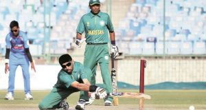 Pak India Blind Cricket Series Likely In November