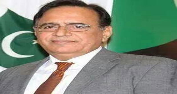 Dr. Amjad Resigns As Chairman of All Pakistan Muslim League