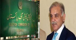 Shehbaz Requests ECP Vote Re-Count on NA-249