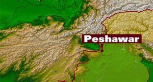 Three Killed Including ANP Naib Nazim In Peshawar