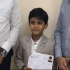Pakistani Boy Makes World Record As Youngest O-Level Degree Holder