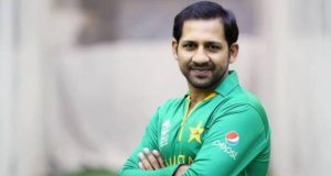 Sarfraz Wants to Celebrate Independence Day With W. Cup