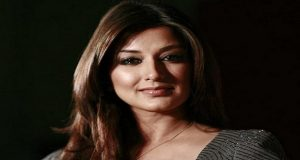 Sonali Bendre Determined to Defeat Cancer
