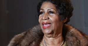 """Queen Of Soul"" Aretha Franklin Passes Away At 76"