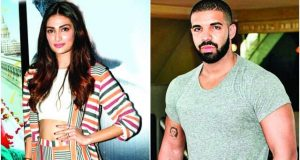 """Kiki"" Famed Drake In Relation With Athiya Shetty?"