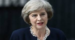 Burqa Remarks: PM May Supports Apology Demand from Johnson