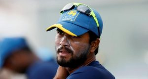 Chandimal Returns to Team's T20 Squad After Ban
