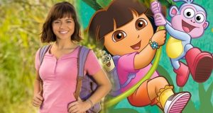 """""""Dora The Explorer"""" Isn't A Kid In Upcoming Movie"""
