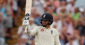 England v India: Sam Hits 78 as Hosts Make 246 in Fourth Test