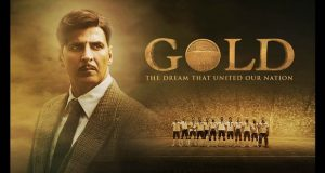 Bollywood Movie 'Gold' Releases Worldwide