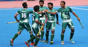 Asian Champions Trophy: Pak To Play Against S. Korea Today