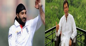 Another Cricketer Felicitates Imran Khan on His Victory