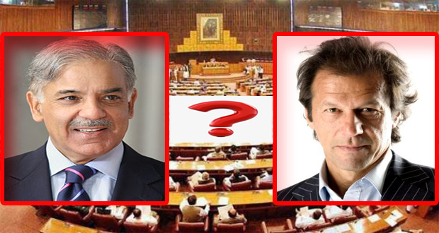 Imran, Shehbaz Set For Big Battle Today