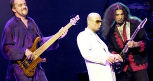 Junoon Trio To Reunite After Years