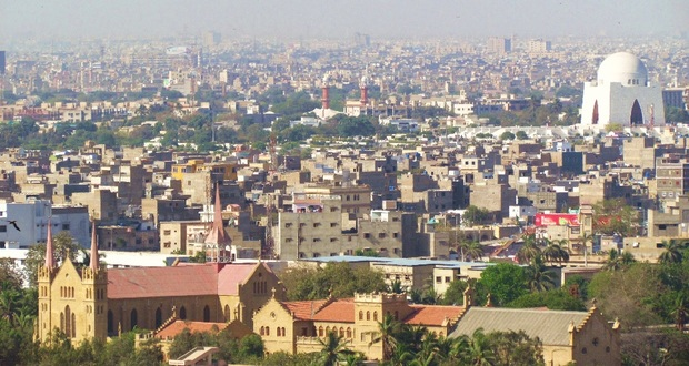 Karachi Ranked 4th Among Worse Cities To Live