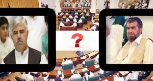 KP Assembly To Elect Leader of House Today