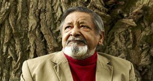 Nobel Laureate Author Naipaul Passes Away