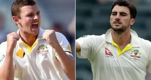 Australian Fast Bowlers Opt Out of Pakistan Test Tour