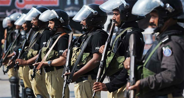 Sindh Govt Calls For Inquiry Against 18 Top Police Officers
