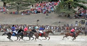 Rama Polo Festival Final Will be Played Tomorrow