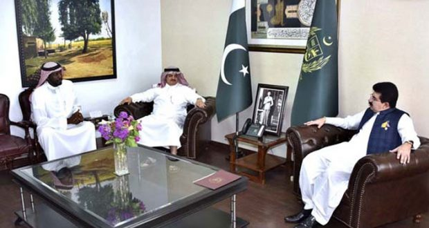 S.Arabia Announces Scholarships For Balochistan Students