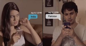 Indo-Pak's Joint Short Film for Independence Day